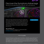 Avid - symphony advantage